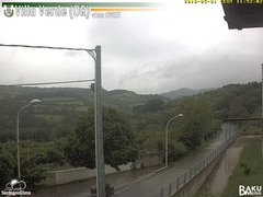 view from Baini Ovest on 2018-05-21
