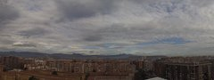 view from LOGROÑO SUR on 2018-02-15