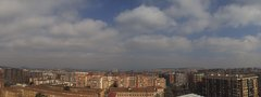 view from LOGROÑO SUR on 2018-02-24