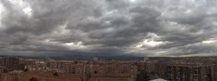 view from LOGROÑO SUR on 2018-03-19