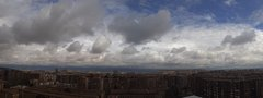 view from LOGROÑO SUR on 2018-04-13