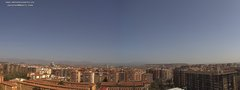 view from LOGROÑO SUR on 2018-04-21