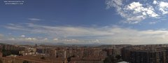 view from LOGROÑO SUR on 2018-05-21