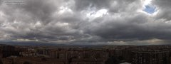 view from LOGROÑO SUR on 2018-06-12