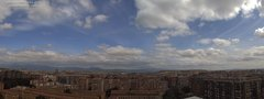 view from LOGROÑO SUR on 2018-06-14