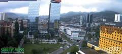 view from Sarajevo on 2018-06-16