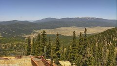 view from Angel Fire Valley on 2018-05-14