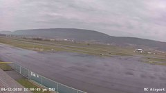 view from Mifflin County Airport (west) on 2018-04-12