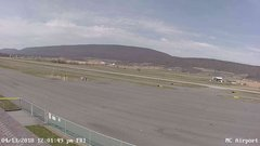 view from Mifflin County Airport (west) on 2018-04-13