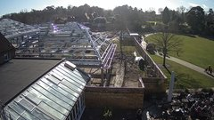 view from RHS Wisley 1 on 2018-02-12