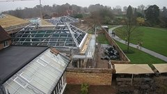 view from RHS Wisley 1 on 2018-04-09