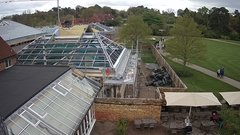 view from RHS Wisley 1 on 2018-04-23