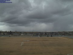 view from Canyon Ridge High School on 2018-02-18