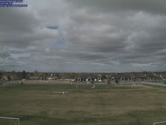 view from Canyon Ridge High School on 2018-04-12