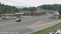view from Electric Avenue - Lewistown on 2018-07-05
