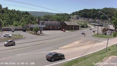 view from Electric Avenue - Lewistown on 2018-07-08