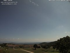 view from SOJUELA on 2018-07-09