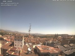 view from LOGROÑO CENTRO on 2018-06-20