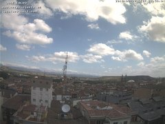 view from LOGROÑO CENTRO on 2018-06-22