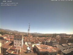 view from LOGROÑO CENTRO on 2018-06-23