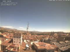 view from LOGROÑO CENTRO on 2018-06-25