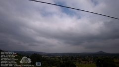 view from MeteoReocín on 2018-06-22