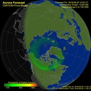 view from Aurora Forecast on 2018-06-22