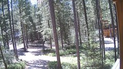 view from Cabin on 2018-07-08
