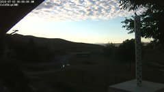 view from Ranch on 2018-07-02
