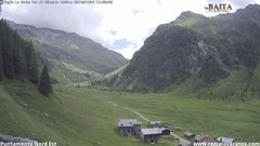 view from Val di Rèzzalo NE on 2018-07-04