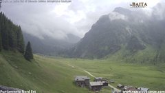view from Val di Rèzzalo NE on 2018-07-10