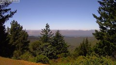 view from Kings Mountain on 2018-06-20