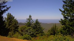 view from Kings Mountain on 2018-06-22