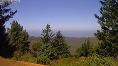 view from Kings Mountain on 2018-06-30