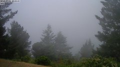 view from Kings Mountain on 2018-07-02