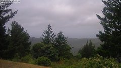view from Kings Mountain on 2018-07-04