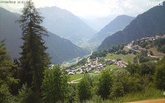 view from Verbier2 on 2018-07-09