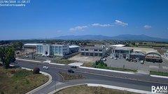 view from Sestu Cortexandra on 2018-06-22