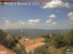 view from Pedra Bianca on 2018-07-03