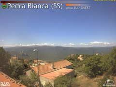 view from Pedra Bianca on 2018-07-06