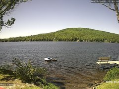 view from Neal Pond on 2018-06-21