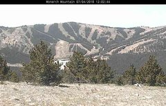 view from 5 - All Mountain Cam on 2018-07-04