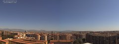 view from LOGROÑO SUR on 2018-06-20