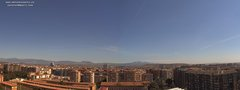 view from LOGROÑO SUR on 2018-06-21