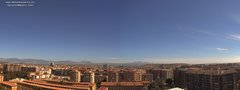 view from LOGROÑO SUR on 2018-06-24
