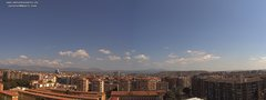 view from LOGROÑO SUR on 2018-07-09