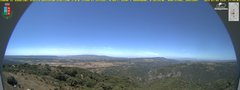 view from Asuni Ovest on 2018-07-08