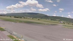 view from Mifflin County Airport (west) on 2018-06-21