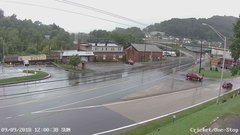 view from Electric Avenue - Lewistown on 2018-09-09