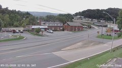 view from Electric Avenue - Lewistown on 2018-09-15